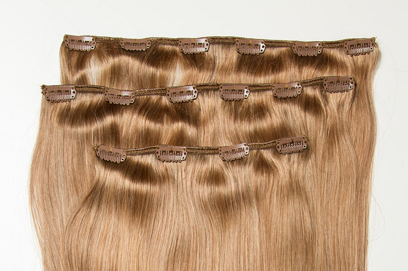 Hair Extensions Ireland Glue Free Hair Extension Dublin