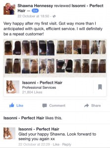 Hair Extensions Dublin